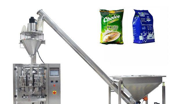 Mesin Pengisian Bubuk Kimia Otomatis Kering untuk Botol Kecil dan Botol Pet