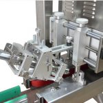 Mesin Capping Linear Spindle Otomatis