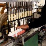 Mesin Pengisian Toilet Bleach Otomatis Berkualitas Tinggi