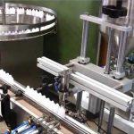 Mesin Capping Pengisian Botol Otomatis Kimia