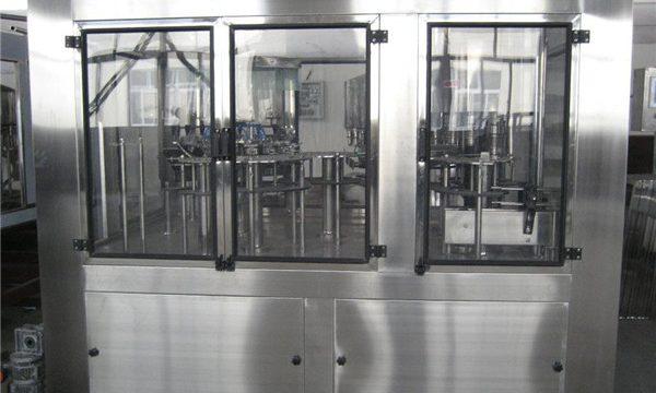 Pneumatic Filling Machine Liquid Filling Machine Kecil, Harga Semi Automatic Filling Machine