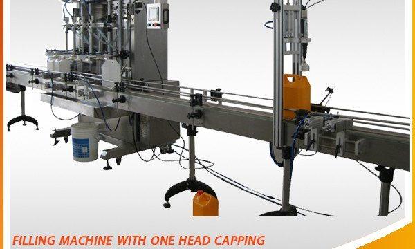 Mesin Pengisian Tipe Oral Liquid Filling Machine Dengan Harga Murah
