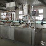 Produsen Kompetitif Mesin Pengisian Minyak Kelapa Berteknologi Tinggi