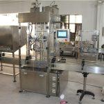 Mesin Pengisian Sampo Botol Otomatis Volume Tinggi