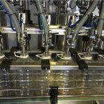 Harga Pabrik kompetitif 5L Otomatis Mengisi Minyak Nabati Mesin