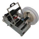 Botol Pabrik Mesin Pelabelan Semi Otomatis