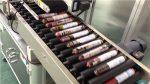 Mesin Pelabelan Sosis Otomatis Dengan Pengumpan