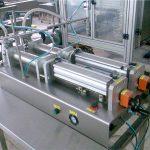 Mesin Pengisian Shampo Semi-Otomatis Harga Kompetitif
